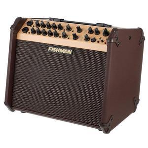 Akustisen kitaravahvistin Fishman Loudbox Artist
