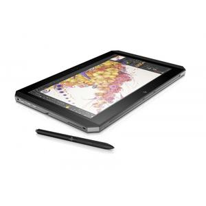 """HP ZBook x2 G4 14"""" Core i7 1,8 GHz - SSD 512 Go - 16GB AZERTY - Frans"""