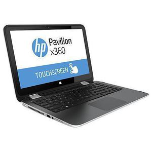 "HP Pavilion x360 13-a005nf 13"" Core i5 1,7 GHz - HDD 500 GB - 4GB Teclado francés"