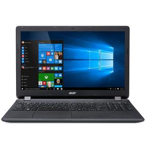 """Acer Aspire E5-575G-390K 15"""" Core i3 2 GHz - HDD 1 TB - 6GB AZERTY - Frans"""