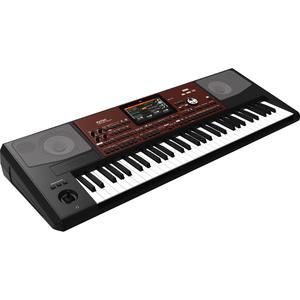 Instruments de musique Korg PA700