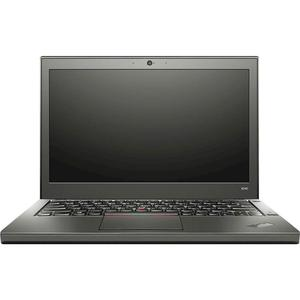"Lenovo ThinkPad X240 12"" Core i5 1,9 GHz - SSD 240 GB - 4GB QWERTZ - Duits"