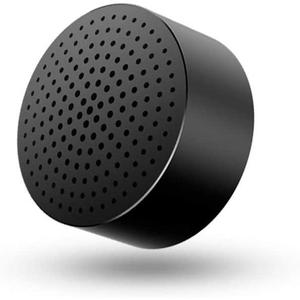 Xiaomi Mi Portable Mini Speaker Bluetooth - Musta (Midnight black)