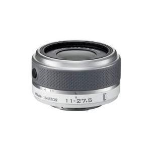 Nikon 1 Nikkor 11-27.5mm f / 3.5-5.6 Lens