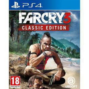 Far Cry 3: Classic Edition - PlayStation 4