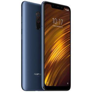 Xiaomi Pocophone F1 128 Go Dual Sim - Bleu - Débloqué