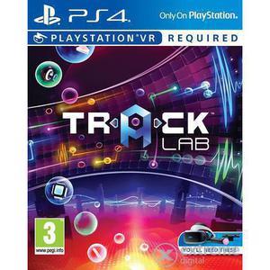 Track Lab - PlayStation 4