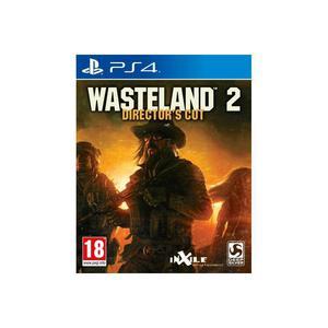 Wasteland 2: Director's Cut - PlayStation 4