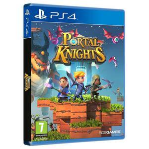 Portal Knights - PlayStation 4