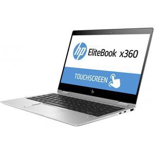 "HP EliteBook x360 1020 G2 12"" Core i5 2,6 GHz - SSD 360 Go - 8GB AZERTY - Frans"