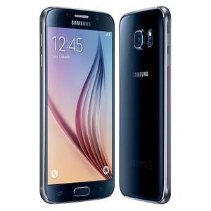 Galaxy S6 32GB - Musta - Ulkomainen Operaattori