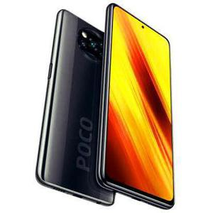 Xiaomi Poco X3 NFC 128GB Dual Sim - Grigio Charocal