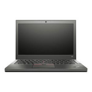 "Lenovo ThinkPad X240 12"" Core i5 1,9 GHz - SSD 120 GB - 4GB QWERTY - Italiaans"