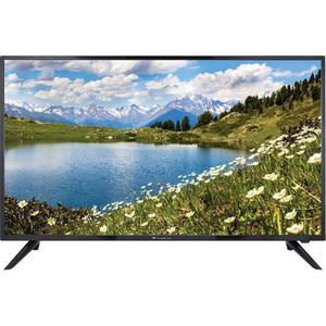 TV LED Ultra HD 4K 124 cm Continental Edison CELED50120B2