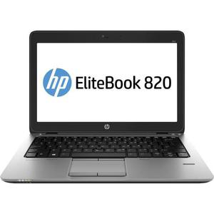 "HP EliteBook 820 G2 12,5"" (Juin 2014)"