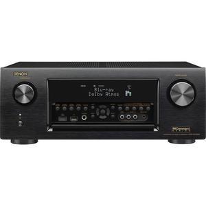 Amplificateur Denon AVR-X4100W