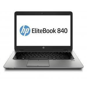 """HP EliteBook 840 G1 14"""" Core i7 2,1 GHz - SSD 480 GB - 16GB AZERTY - Französisch"""
