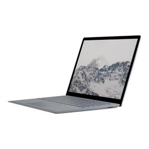 "Microsoft Surface Laptop (1st Gen) 13"" Core i7 2,5 GHz - SSD 256 GB - 8GB QWERTY - Engels (VS)"