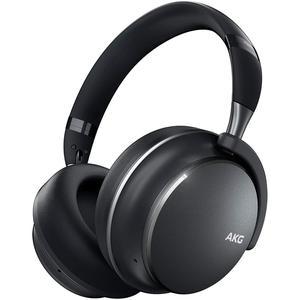 AKG Y600 NC Koptelefoon Ruisonderdrukking Bluetooth Microfoon - Zwart