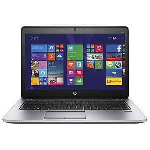 HP EliteBook 840 G2 14-inch (2015) - Core i5-5300U - 4GB - HDD 320 GB QWERTY - English (US)