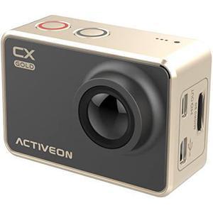Caméra Sport Activeon CX Gold GCA10W
