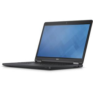 "Dell Latitude E7250 12""(2015) - Core i5-5300U - 8GB - SSD 256 Gb QWERTZ - Γερμανικό"