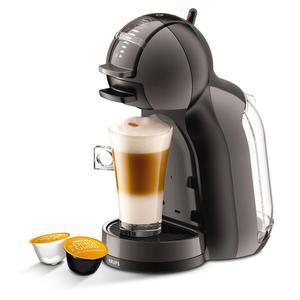 Espresso met Capsules Krups Dolce Gusto YY1500FD - Zwart
