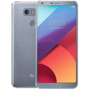 LG G6 32 Gb   - Silber - Ohne Vertrag