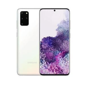 Galaxy S20+ 128 Gb Dual Sim - Weiß - Ohne Vertrag