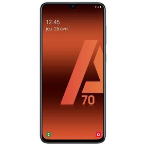 Galaxy A70 128GB Dual Sim - Wit - Simlockvrij