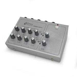 Sphynx MIX-8 Acessórios De Áudio
