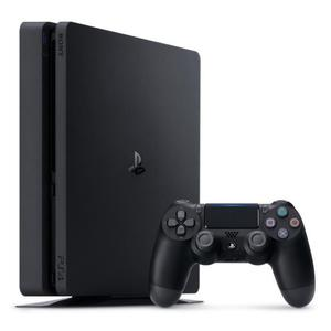 Sony PS4 1TB Slim Console - Zwart