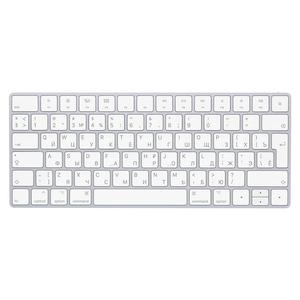 Teclado (Inalámbrico) Apple Magic A1314 - QWERTZ