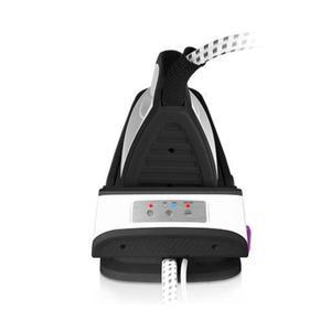 Generador de vapor Taurus 918684000 Sensity Non-Stop Pro - Blanco/Purpura