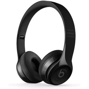 Casque Bluetooth Beats By Dr. Dre Solo3 Wireless - Noir Verni