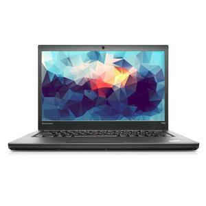 """Lenovo ThinkPad T440 14"""" Core i5 1,9 GHz - SSD 480 GB - 12GB AZERTY - Französisch"""