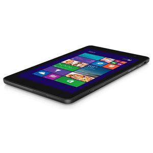 Dell Venue 8 Pro (2014) 64 Go - WiFi + 4G - Noir - Débloqué