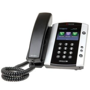 Teléfono fijo Polycom VVX 500