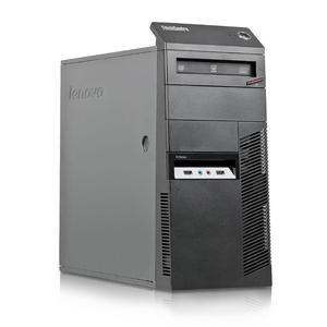 Lenovo ThinkCentre M92P MT Core i5 3,4 GHz - SSD 256 Go + HDD 500 Go RAM 8 Go