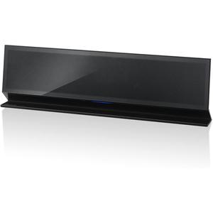 Lautsprecher Panasonic SC-ASC01 EG-K - Schwarz