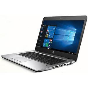 "Hp EliteBook 840 G3 14"" Core i5 2,3 GHz - SSD 500 GB - 8GB QWERTZ - Duits"