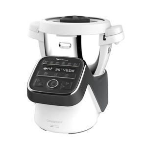 Robot Cuiseur Moulinex Companion XL HF80C800
