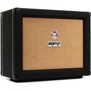 Gitarrenverstärker Orange PPC112 - Schwarz