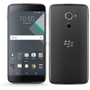 BlackBerry DTEK 60 32 Go   - Noir - Débloqué