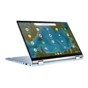 Asus Chromebook Flip C433 Core m3 1,1 GHz 64GB eMMC - 4GB QWERTY - Englisch (US)