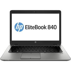 "HP EliteBook 840 G2 14"" Core i7 2,6 GHz - SSD 512 GB - 16GB QWERTZ - Deutsch"
