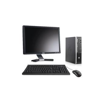"""HP Compaq Elite 8300 USDT 22"""" (Juin 2014)"""