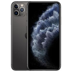 iPhone 11 Pro Max 64 GB - Space Gray - Foreign Operator