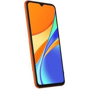 Xiaomi Redmi 9C 32 Gb Dual Sim - Orange - Ohne Vertrag