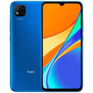 Xiaomi Redmi 9C 32 Gb Dual Sim - Aurora Blue - Ohne Vertrag